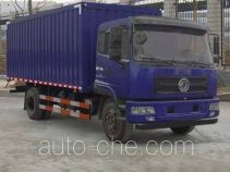 Dongfeng EQ5160XXYLZ4D box van truck