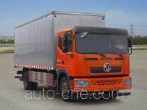 Dongfeng EQ5120XXYLZ5N box van truck