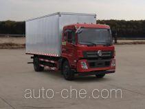 Dongfeng EQ5160XXYN5 box van truck