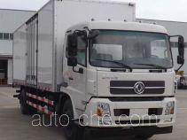 Dongfeng EQ5160XXYT2 box van truck