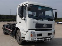 Dongfeng EQ5160ZXXS5 detachable body garbage truck