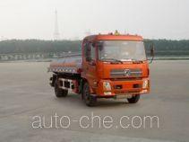 Dongfeng EQ5161GJYG топливная автоцистерна