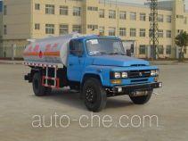 Dongfeng EQ5161GJYG1 топливная автоцистерна
