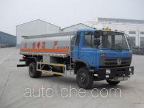 Dongfeng EQ5161GJYG3 топливная автоцистерна