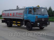 Dongfeng EQ5161GJYT1 fuel tank truck