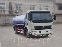 Dongfeng EQ5161GSSL sprinkler machine (water tank truck)