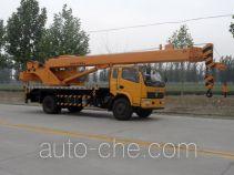 Dongfeng EQ5161JQZL truck crane