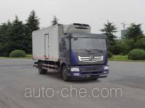 Dongfeng EQ5161XLCL refrigerated truck