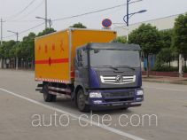Dongfeng EQ5161XQYT explosives transport truck