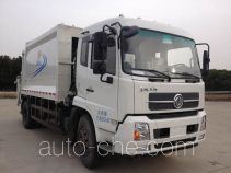 Dongfeng EQ5161ZYSS5 garbage compactor truck