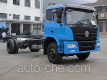 Dongfeng EQ5162GLJ special purpose vehicle chassis