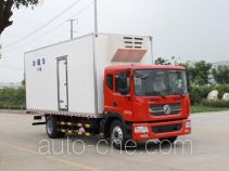 Dongfeng EQ5162XLCL9BDGAC refrigerated truck