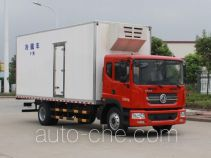 Dongfeng EQ5162XLCL9BDHAC refrigerated truck