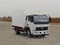 Dongfeng EQ5162XXYL3 box van truck