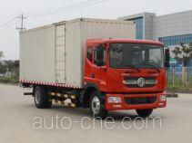 Dongfeng EQ5182XXYL9BDGAC box van truck