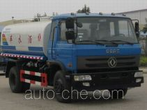 Dongfeng EQ5163GSS sprinkler machine (water tank truck)