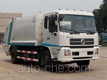 Dongfeng EQ5163ZYSS4 garbage compactor truck