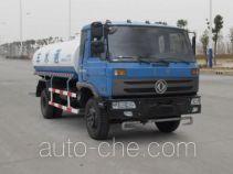 Dongfeng EQ5166GSS поливальная машина (автоцистерна водовоз)