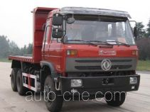 Dongfeng EQ5166ZKXGZ3G detachable body truck