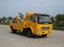 Dongfeng EQ5167TQZP wrecker