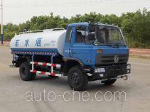 Dongfeng EQ5168GSSL sprinkler machine (water tank truck)