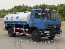 Dongfeng EQ5168GSSLV sprinkler machine (water tank truck)