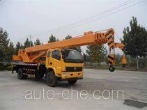 Dongfeng EQ5168JQZLV truck crane
