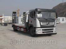 Dongfeng EQ5168TPBD flatbed truck