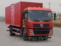 东风牌EQ5180XXYGD5D型厢式运输车