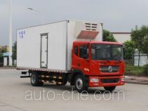 Dongfeng EQ5181XLCL9BDHAC refrigerated truck