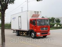 Dongfeng EQ5181XLCL9BDKAC refrigerated truck