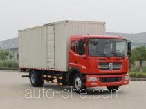 Dongfeng EQ5181XXYL9BDHAC box van truck