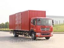 Dongfeng EQ5181XXYL9BDKAC box van truck