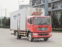 Dongfeng EQ5182XLCL9BDGAC refrigerated truck