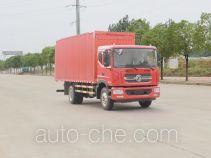 Dongfeng EQ5182XYKL9BDGAC автофургон с подъемными бортами (фургон-бабочка)