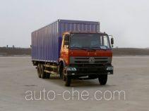 Dongfeng EQ5201XXYF1 box van truck