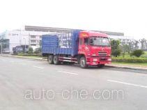 Dongfeng EQ5241CSGE5 stake truck