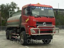 Dongfeng EQ5241GYYX oil tank truck