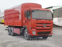 Dongfeng EQ5250CCYFN stake truck