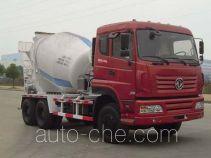Dongfeng EQ5250GJBP3 concrete mixer truck