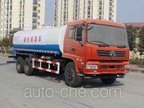 Dongfeng EQ5250GPSL2 sprinkler / sprayer truck