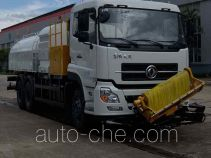 Dongfeng EQ5250GQX4 street sprinkler truck