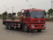 Dongfeng EQ5250TPBF flatbed truck