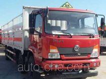 东风牌EQ5250TQPGD5D型气瓶运输车