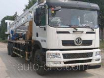 Dongfeng EQ5250TZJGZ4D drilling rig vehicle