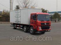 Dongfeng EQ5250XXYGD5D box van truck