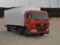 Dongfeng EQ5250XXYN5 box van truck