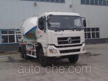 Dongfeng EQ5251GJBT4 concrete mixer truck