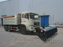 Dongfeng EQ5251TCXT snow remover truck
