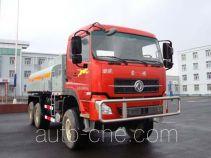 Dongfeng desert off-road water tank truck